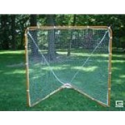 SlingShot™ Recreational Lacrosse Goal, includes net