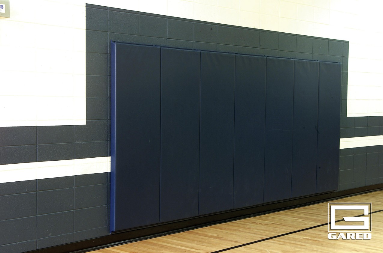 Wall Padding For Gym Door